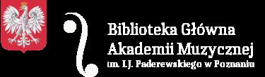 Biblioteka Akademii Muzycznej w Poznaniu
